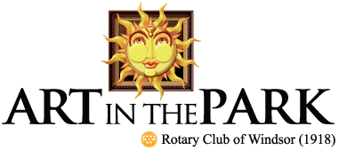 Art in the Park - Rotary Club of Windsor (1918)